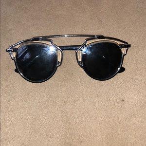 Christian Dior SoReal glasses
